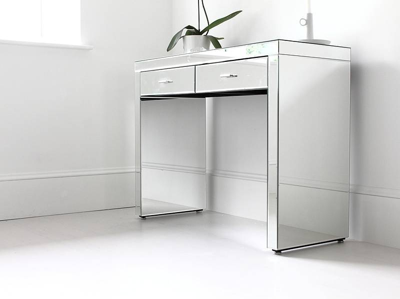 Mirrored Nightstand Vancouver